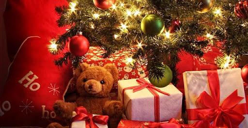 Χριστουγεννιάτικες δράσεις  2020