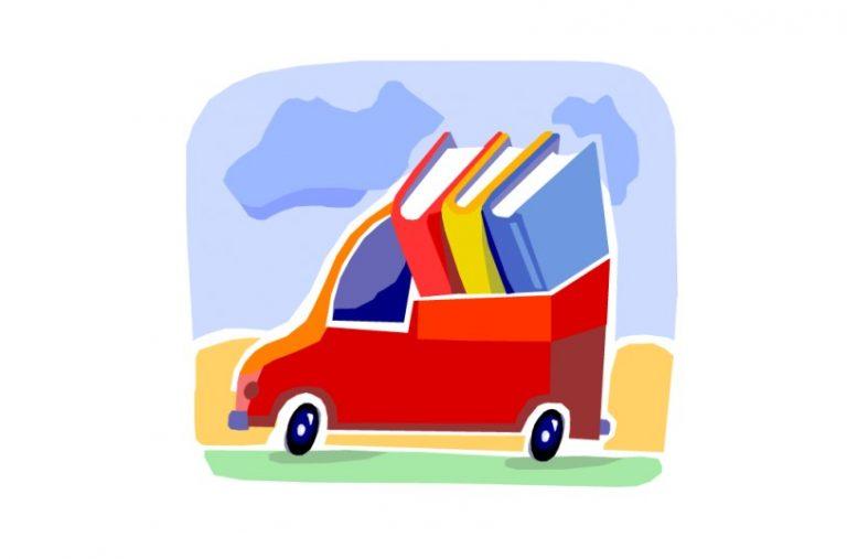 Διαδικασία δανεισμού βιβλίων που αφορά στο χρονικό διάστημα 7/6 – 18/6/2021.